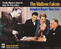 The Maltese Falcon - 11 x 14 Movie Poster - Style C