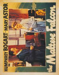 The Maltese Falcon - 11 x 14 Movie Poster - Style A