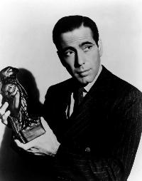 The Maltese Falcon - 8 x 10 B&W Photo #4