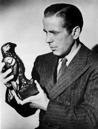 The Maltese Falcon - 8 x 10 B&W Photo #8