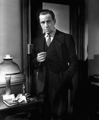 The Maltese Falcon - 8 x 10 B&W Photo #9