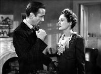The Maltese Falcon - 8 x 10 B&W Photo #20