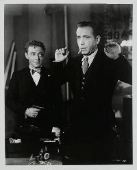 The Maltese Falcon - 8 x 10 B&W Photo #34