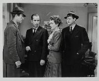 The Maltese Falcon - 8 x 10 B&W Photo #39