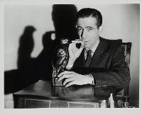 The Maltese Falcon - 8 x 10 B&W Photo #42