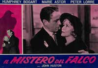The Maltese Falcon - 11 x 14 Poster Italian Style B