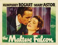 The Maltese Falcon - 11 x 14 Movie Poster - Style L