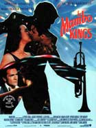 The Mambo Kings - 11 x 17 Movie Poster - French Style B