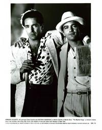 The Mambo Kings - 8 x 10 B&W Photo #1
