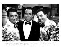 The Mambo Kings - 8 x 10 B&W Photo #2
