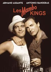 The Mambo Kings - 27 x 40 Movie Poster - French Style A