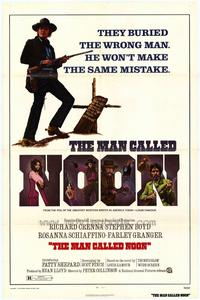 Man Called Noon - 27 x 40 Movie Poster - Style A