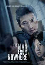 The Man from Nowhere - 43 x 62 Movie Poster - Bus Shelter Style A