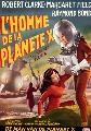 The Man from Planet X - 11 x 17 Movie Poster - Belgian Style A