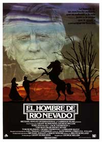 Man from Snowy River, The - 27 x 40 Movie Poster - Spanish Style A