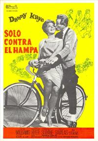 The Man From the Diners Club - 11 x 17 Movie Poster - Spanish Style A