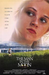 The Man in the Moon - 11 x 17 Movie Poster - Style A