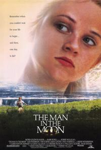 The Man in the Moon - 27 x 40 Movie Poster - Style A