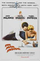 The Man Inside - 27 x 40 Movie Poster - Style A