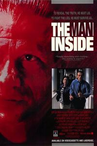 The Man Inside - 11 x 17 Movie Poster - Style A