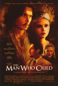 The Man Who Cried - 11 x 17 Movie Poster - Style A