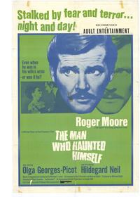 The Man Who Haunted Himself - 27 x 40 Movie Poster - Style A
