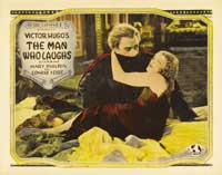 The Man Who Laughs - 11 x 14 Movie Poster - Style C