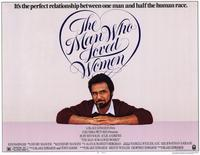 The Man Who Loved Women - 11 x 14 Movie Poster - Style A