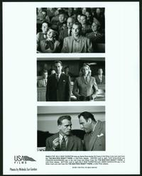 The Man Who Wasn't There - 8 x 10 B&W Photo #2