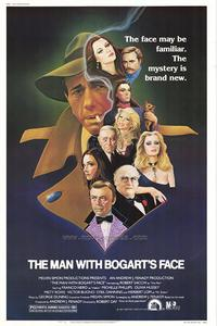 The Man with Bogart's Face - 27 x 40 Movie Poster - Style A