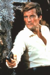 The Man with the Golden Gun - 8 x 10 Color Photo #7