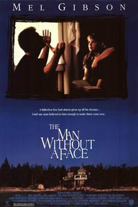 The Man Without a Face - 11 x 17 Movie Poster - Style A