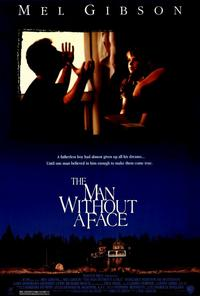 The Man Without a Face - 27 x 40 Movie Poster - Style A