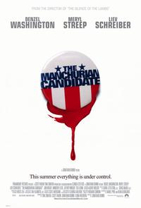 The Manchurian Candidate - 11 x 17 Movie Poster - Style A