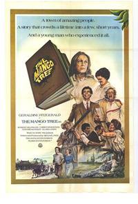 The Mango Tree - 11 x 17 Movie Poster - Australian Style A