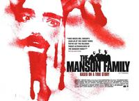 The Manson Family - 11 x 17 Movie Poster - UK Style A