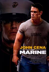 The Marine - 27 x 40 Movie Poster - Style A
