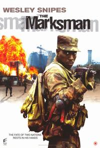 The Marksman - 27 x 40 Movie Poster - Style A