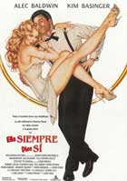 The Marrying Man - 11 x 17 Movie Poster - Spanish Style A