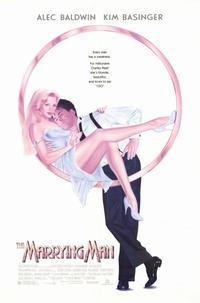The Marrying Man - 11 x 17 Movie Poster - Style B
