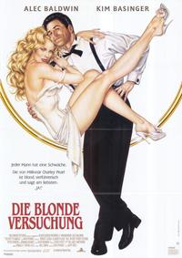 The Marrying Man - 11 x 17 Movie Poster - German Style A