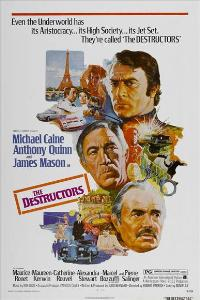 The Marseille Contract - 27 x 40 Movie Poster - Style A
