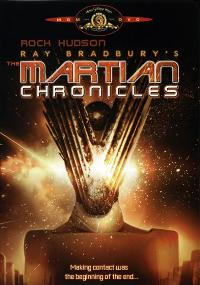 The Martian Chronicles - 11 x 17 Movie Poster - Style C