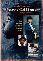 The Marva Collins Story (TV) - 11 x 17 Movie Poster - Style A