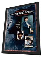 The Marva Collins Story (TV)