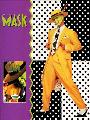 The Mask - 27 x 40 Movie Poster - Style B