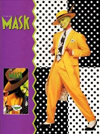 The Mask - 11 x 17 Movie Poster - Style B