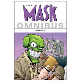 The Mask - The Omnibus Volume 2 Graphic Novel