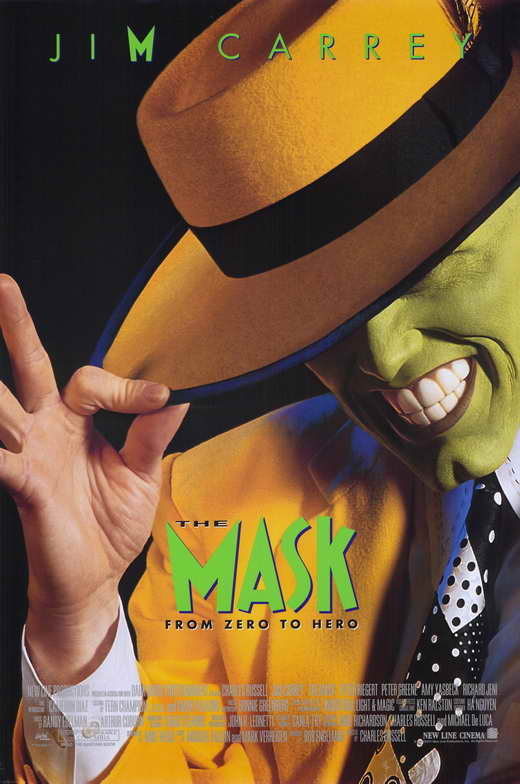 the mask movie posters from movie poster shop