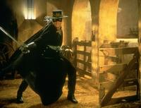 The Mask of Zorro - 8 x 10 Color Photo #1